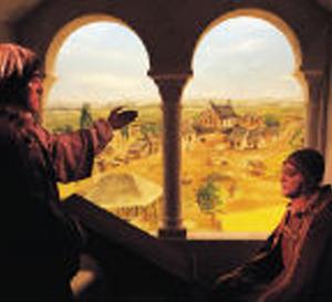 Rencontre du camp du drap d'or, 1520