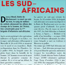 Sud-Africains