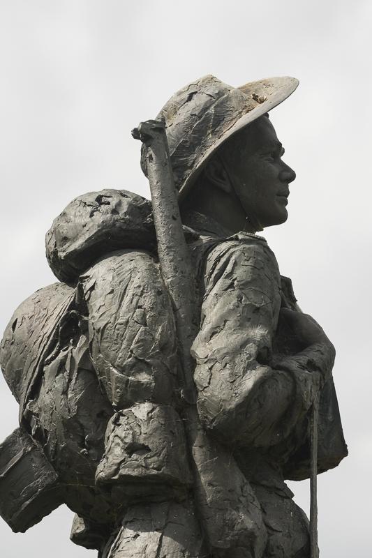 MEMORIAL AUSTRALIEN DE BULLECOURT